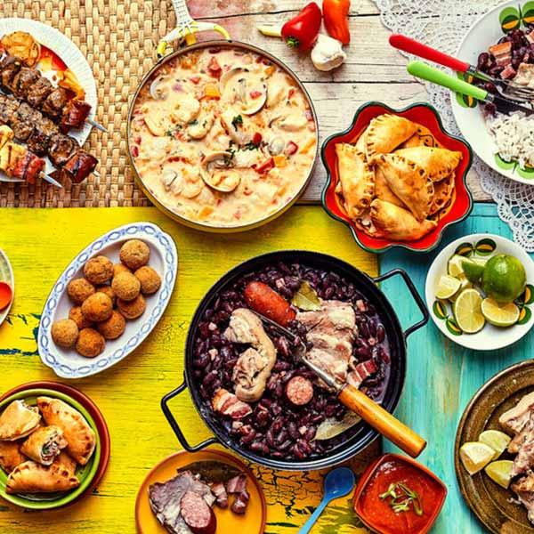 Baskenland Küche